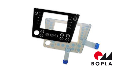 capacitive-keypads